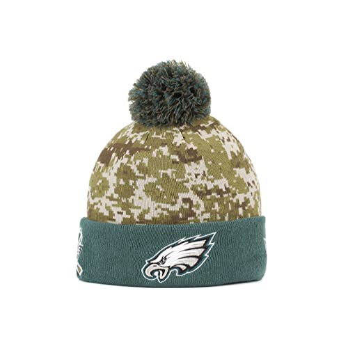sale retailer f0147 8af53 Philadelphia Eagles Salute to Service: Amazon.com