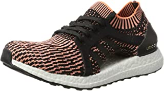 Best ultra boost x black Reviews