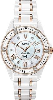 Best bulova women's watch price Reviews