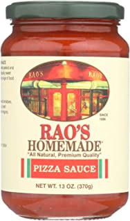 Rao's Homemade All Natural Pizza Sauce - 13 oz (6 Pack)