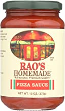 Rao's Homemade All Natural Pizza Sauce – 13 oz (6 Pack)