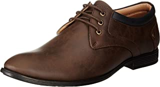 Centrino Men's 3380 Formal Shoes