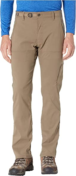 Stretch Zion Straight Pants