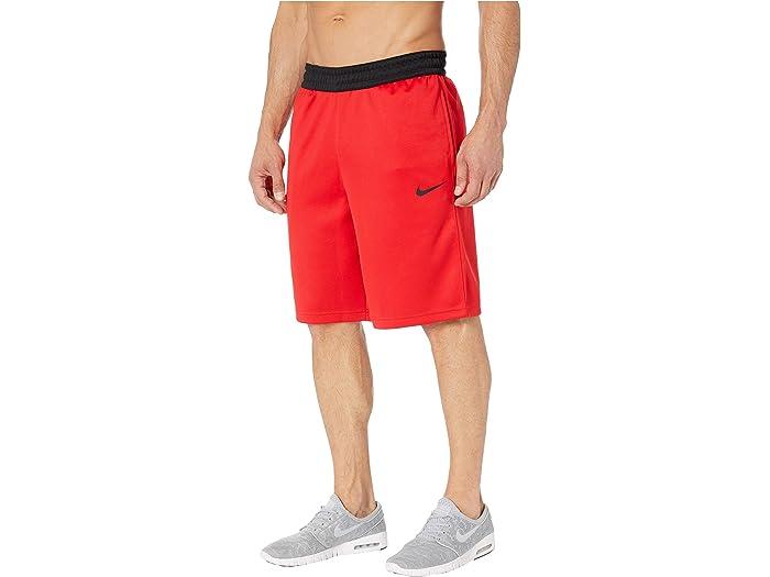 Nike Spotlight Shorts - Men Clothing
