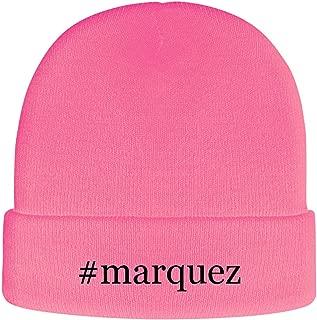 One Legging it Around #Marquez - Hashtag Soft Adult Beanie Cap