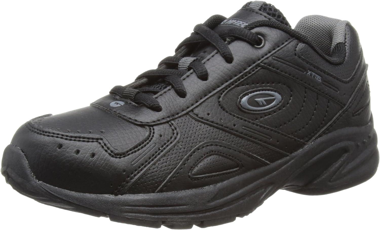HI-TEC Unisex XT115 Junior Fitness Shoes