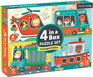 Best mudpuppy puzzle to go Reviews