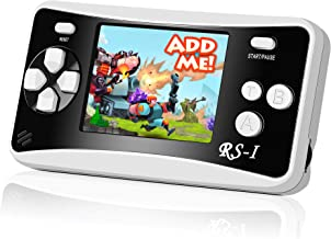 Mademax RS-1 Handheld Game Console, Classic Retro Game Player with 2.5