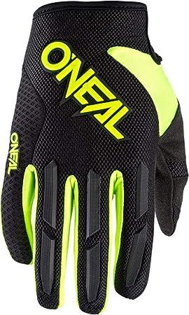 O Neal Element Youth 2020 Oneal Mx Dh Fr Children S Gloves Blue Black S Sport Freizeit