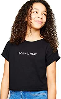 ae72ad211ab0 Amazon.in: 13 - 14 years - Tops, T-Shirts & Shirts / Girls: Clothing ...