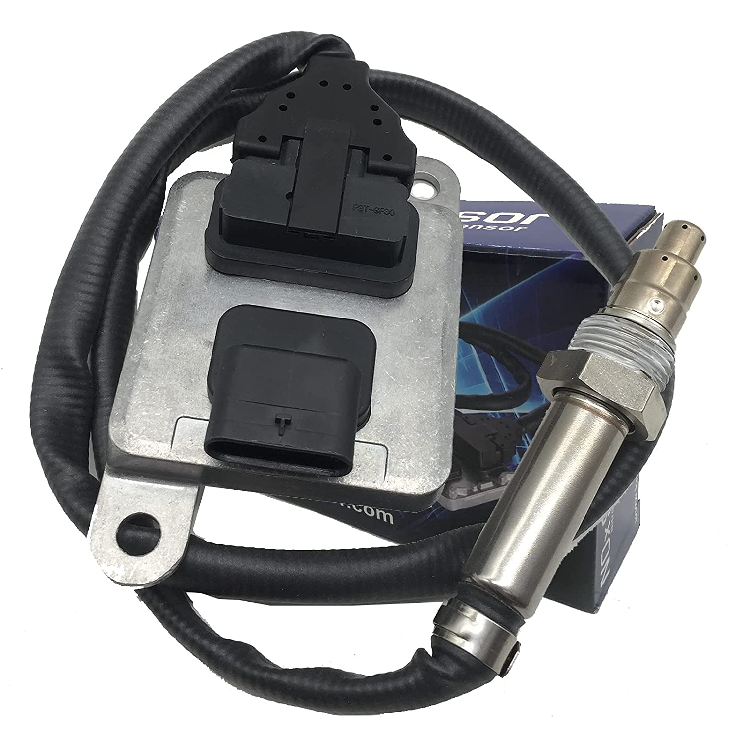 kmdiesel 5WK9 6731A Nitrogen Nox 8982313911 Oxide Safety At the price and trust Sensor