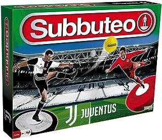 Juventus FC Football Club Calcio 2019//2020 Gioco da Tavolo Monopoly ITALIANO