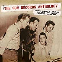Sun Records Anthology