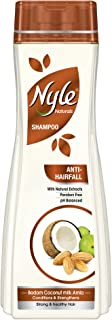 Nyle Anti-Hairfall Shampoo, 800ml