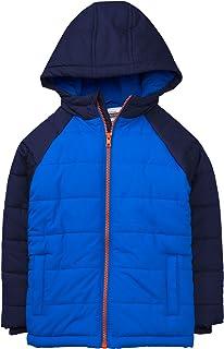 Gymboree Boys' Little Colorblock Jacket