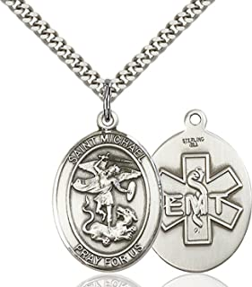 emt necklace pendant