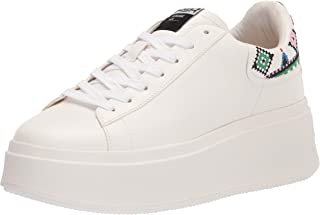 Ash Moby Ethnic womens Sneaker