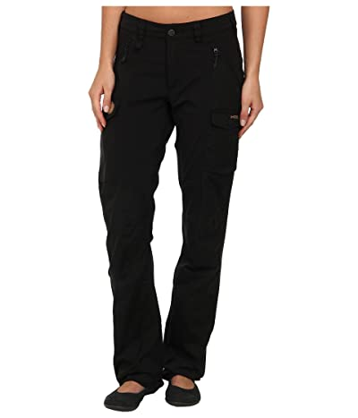 Fjallraven Nikka Trousers (Black) Women