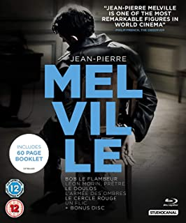 Melville 2017