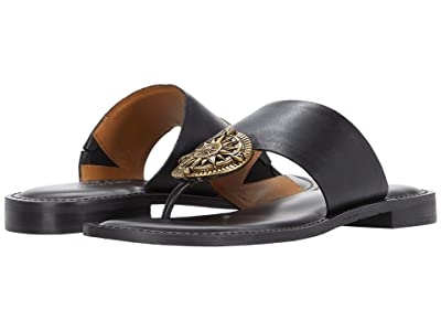 Patricia Nash Fedora (Black) Women