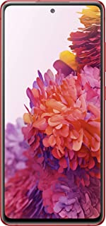 Samsung Galaxy S20 FE 4G G780F-DS 128GB 8GB RAM International Version - Cloud Red