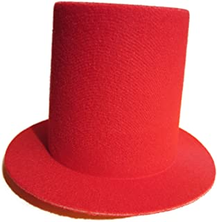 top hat millinery