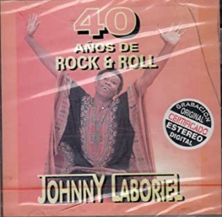 40 Años De Rock & Roll