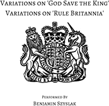 Best variations on god save the king Reviews