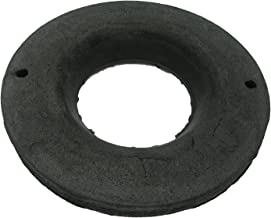 Lasco 02-3051 Rubber Toilet 1-Inch Flanged Spud Washer
