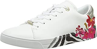 Ted Baker Lennes Womens Fashion Trainers