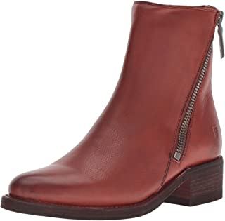 Women's Demi Zip Bootie Boot