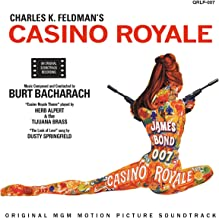 Casino Royale Original Soundtrack Limited
