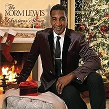 The Norm Lewis Christmas Album