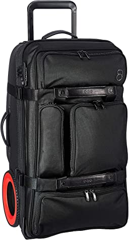 Carry-On Ballistic Nylon