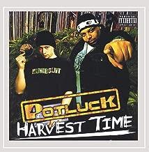 Harvest Time [Explicit]