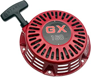 CBK New Pull Starter Recoil for Honda GX120 GX160 GX200 5.5HP 6.5HP Generator Mower