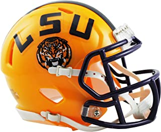 Best lsu mini helmet Reviews
