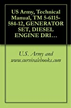 US Army, Technical Manual, TM 55-4920-378-14&P, TESTER, PITOT AND STATIC SYSTEM, (MFR. PART NO. TPS-2550-1), (MFG. PART NO. TPS-2550-2), (NSN 4920-00-718-6480),