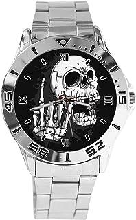 Suchergebnis auf für: skull Herren: Uhren