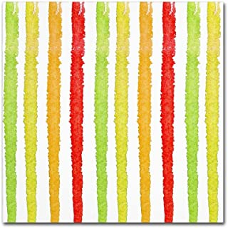 Aria IV by Color Bakery, 35x35-Inch Canvas Wall Art