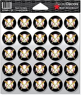 Best helmet award stickers baseball Reviews
