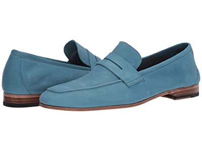 Paul Smith Glynn Loafer (Periwinkle) Men