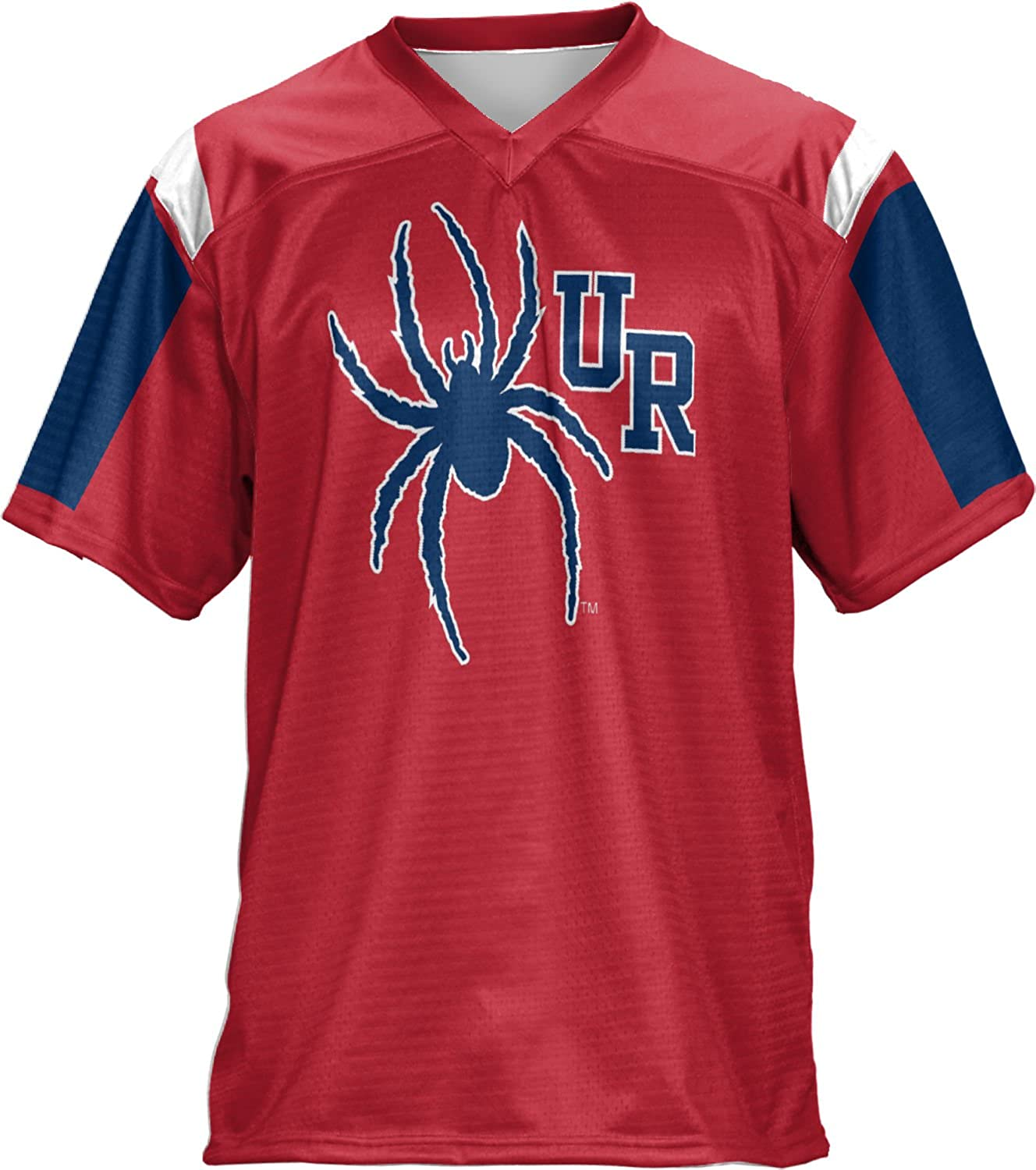 Special price for a limited time ProSphere University of Richmond Jersey Boys' Thunders Inventory cleanup selling sale Football