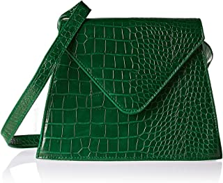 Inoui Crossbody Bag for Women - Green