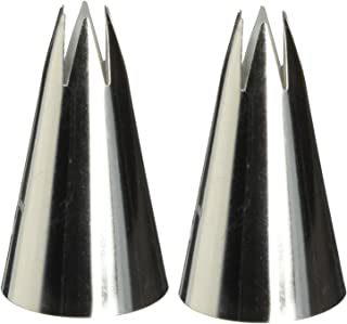 Wilton 402-2110 1M Open Star Piping Tip