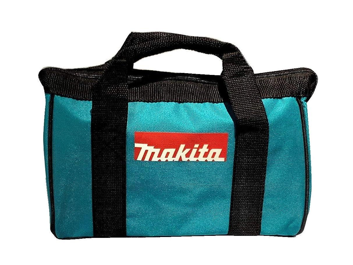 全くマニフェスト険しいMakita マキタ ツールバッグ 小型サイズ (29cm X 22Cm X22cm)
