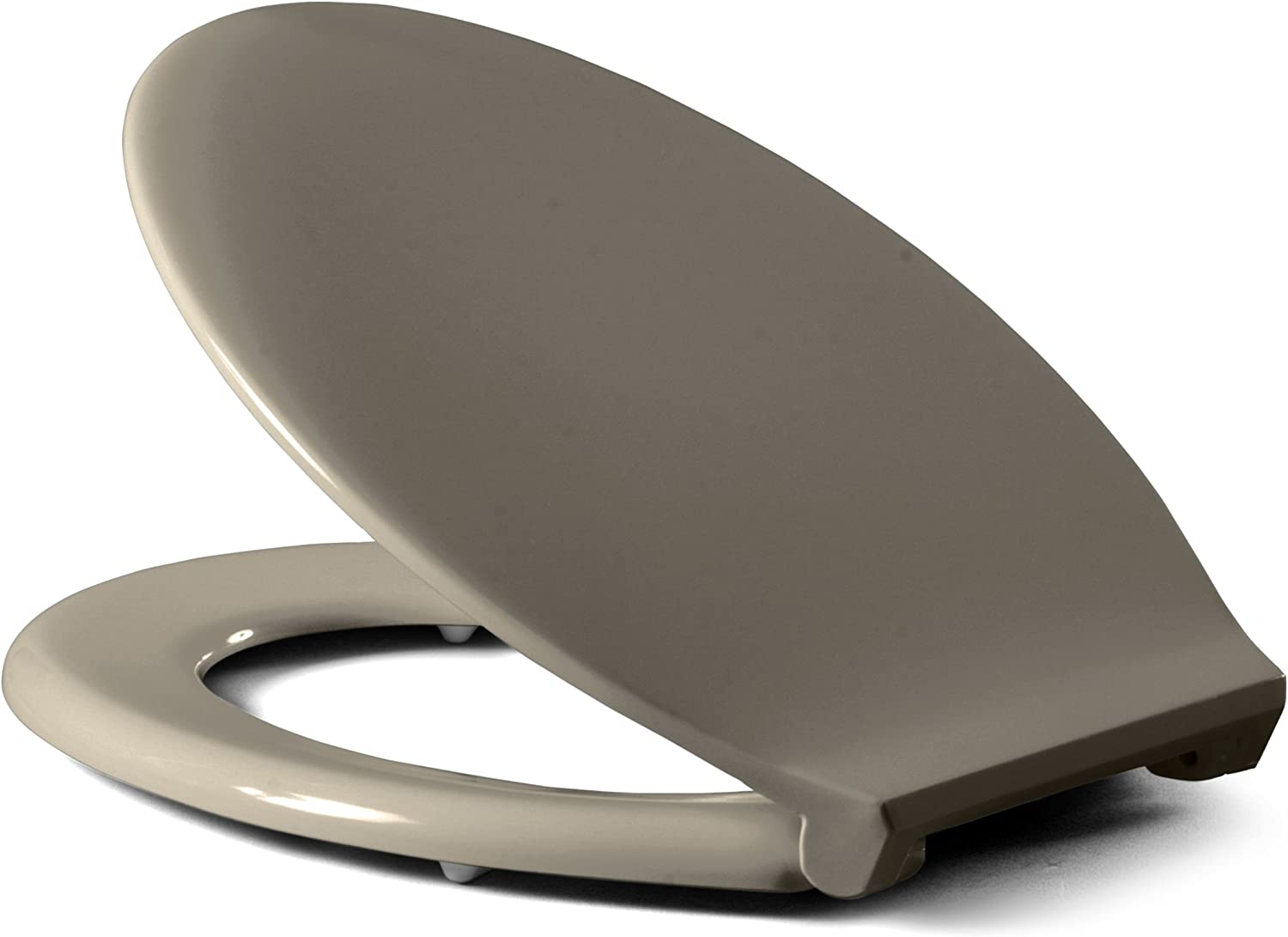 Hamberger Pool 96 A 204B0302Y Toilet Seat with Stainless Steel Fast-Fix Nut Pergamon
