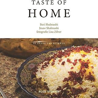 Taste of Home (Dutch Edition)
