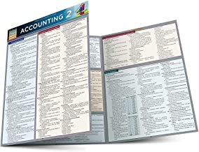 Accounting 2 (Quick Study Business)