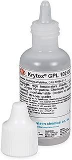 Krytox 1oz Drip Bottle - Industrial Oil